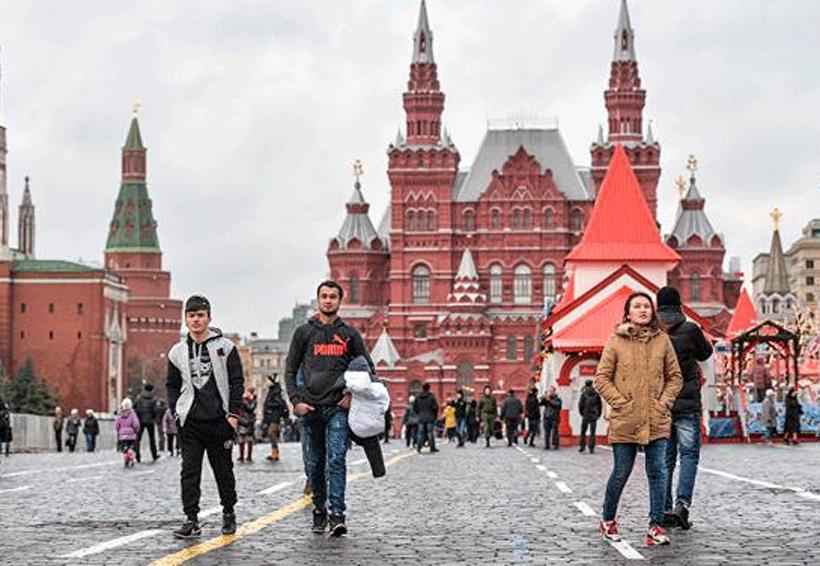 ¿Viajarás a Rusia al Mundial?, tienes que visitar estos sitios | El Imparcial de Oaxaca