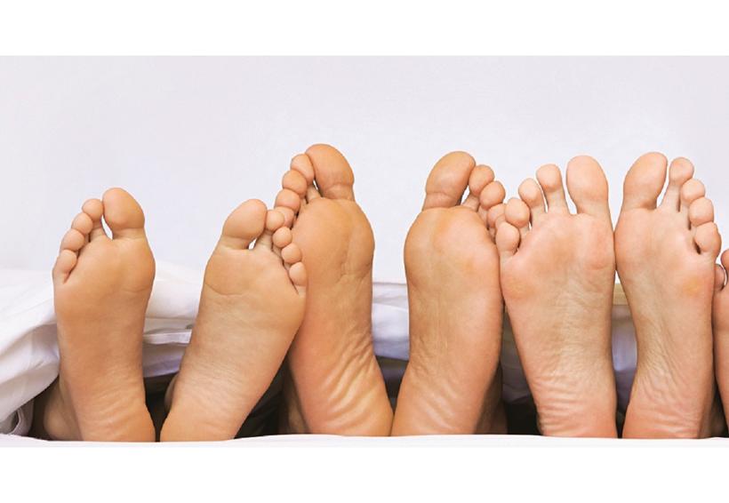 No olvides la salud de tus pies y cuídalos en todo momento   El Imparcial de Oaxaca