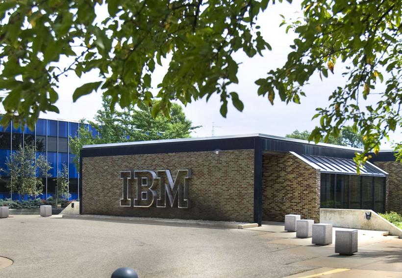 IBM se ofrece como socio tecnológico de empresas mexicanas | El Imparcial de Oaxaca