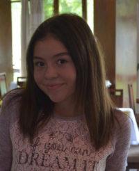 ¡Felices 14,  Penélope!