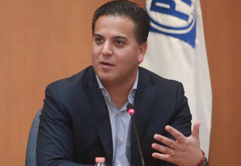 Damián Zepeda denuncia hackeo desde Rusia a página sobre contratos de AMLO | El Imparcial de Oaxaca