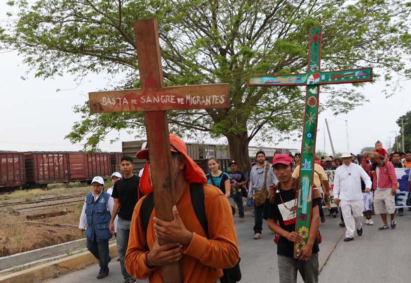 Trunca Oaxaca sueño americano | El Imparcial de Oaxaca