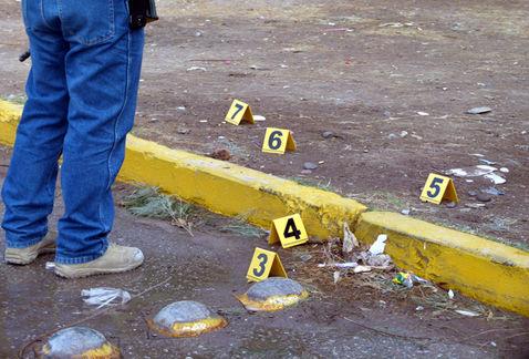 Con 'números rojos' se despiden seis de nueve gobernadores en México | El Imparcial de Oaxaca