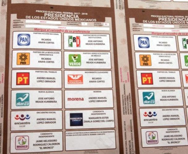 Fredy Gil hace trampas con boletas electorales: Morena