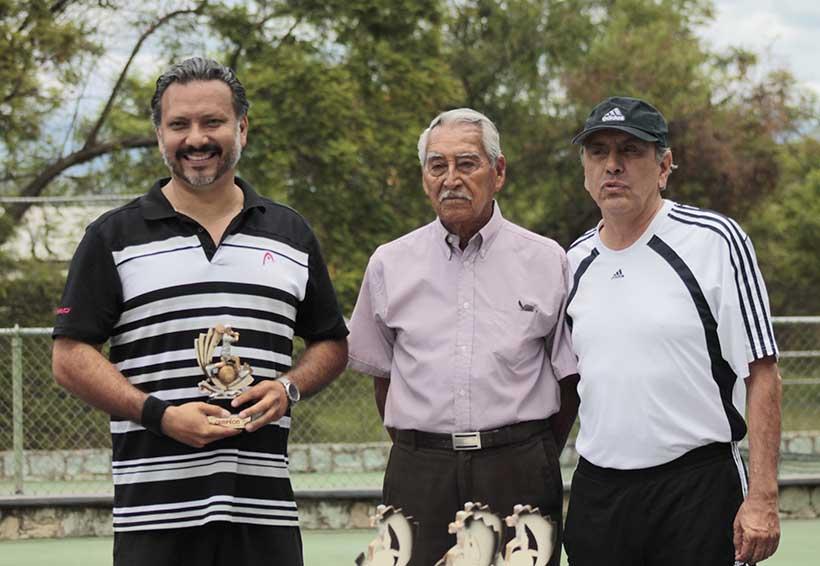 Concluye torneo | El Imparcial de Oaxaca