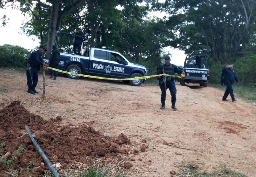 Hallan policías toma clandestina de hidrocarburo en el Istmo | El Imparcial de Oaxaca