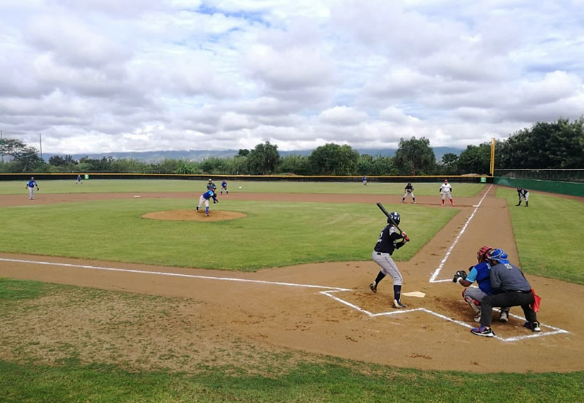 Yankees pega primero | El Imparcial de Oaxaca