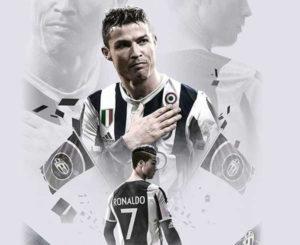 Cristiano es presentado con la Juventus