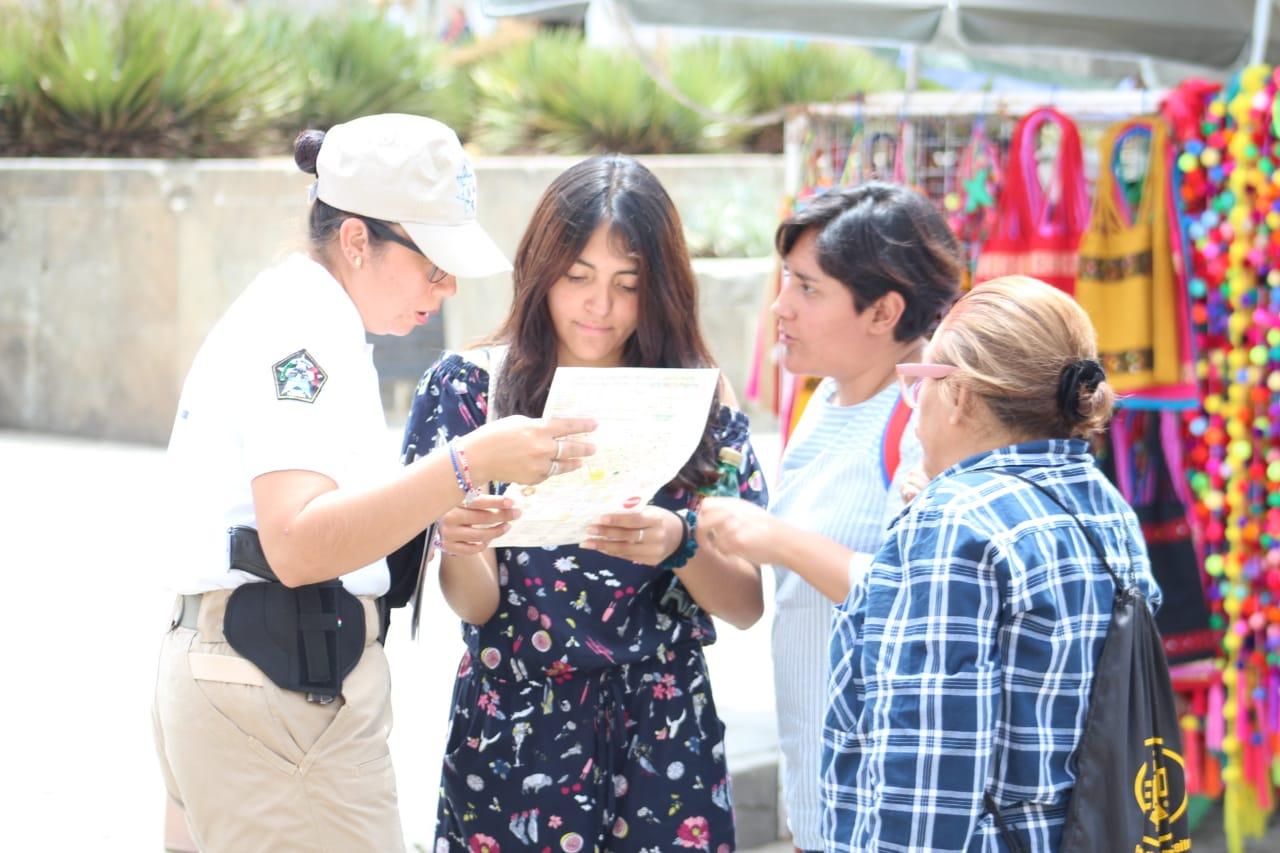 Listo operativo de seguridad para la Guelaguetza | El Imparcial de Oaxaca