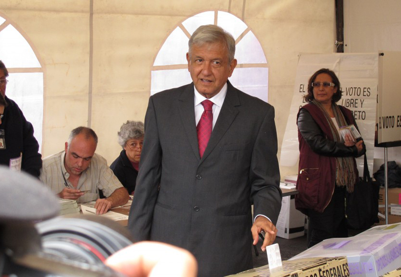 Aún no se presentan impugnaciones en la elección presidencial: INE | El Imparcial de Oaxaca