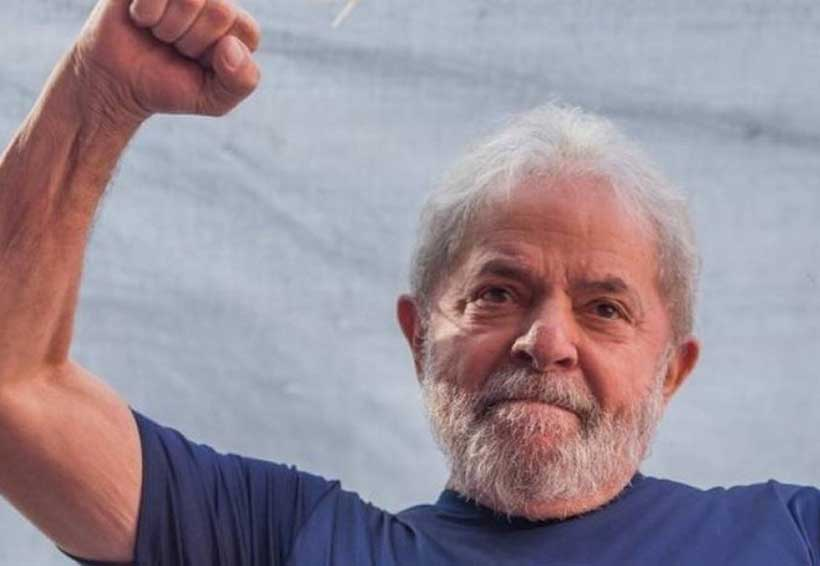 Presidente de tribunal  determina que Lula seguirá preso | El Imparcial de Oaxaca