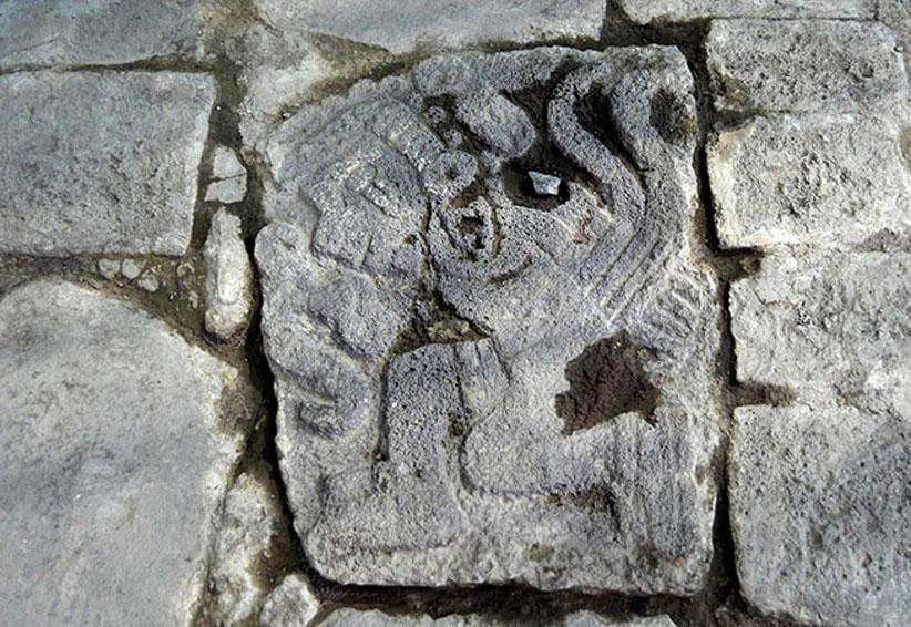 Descubren un segundo entierro dedicado a Huitzilopochtli | El Imparcial de Oaxaca