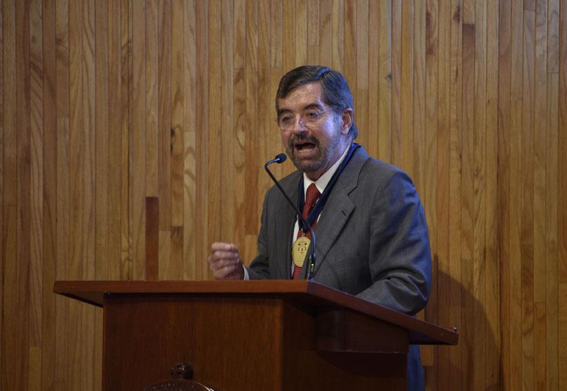 AMLO propone a Juan Ramón de la Fuente como embajador de México ante la ONU   El Imparcial de Oaxaca