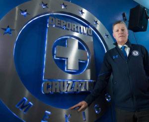 """""""Seremos los más ganadores de México"""": Peláez"""