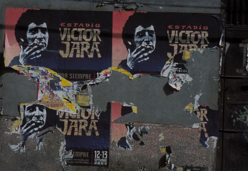 Chile condena a militares por el asesinato de Víctor Jara, símbolo de la canción latinoamericana | El Imparcial de Oaxaca