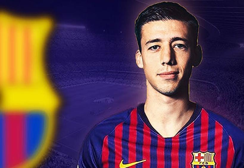 El Barça ficha a Clement Lenglet. Noticias en tiempo real