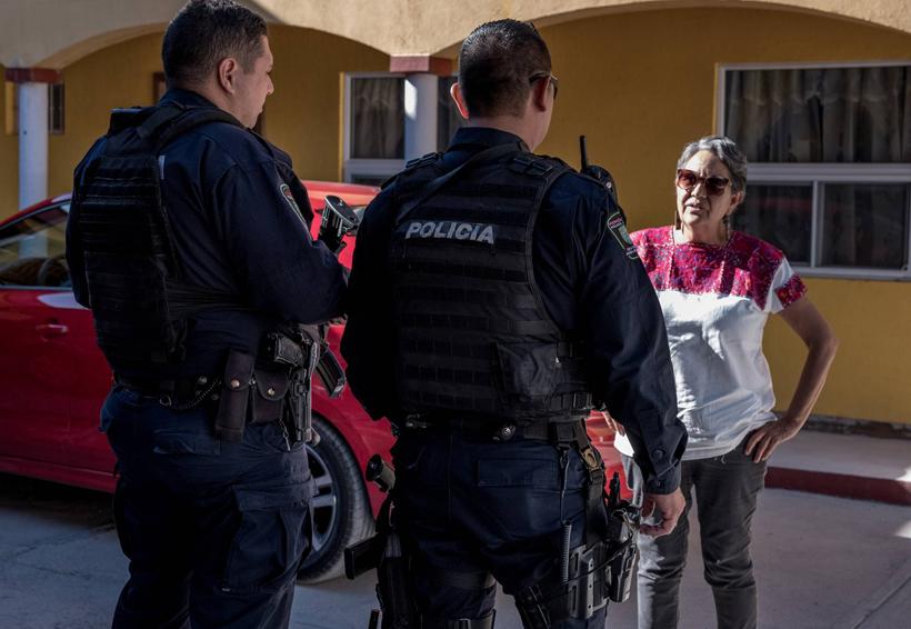 México se une a la lista negra en asesinatos de ecologistas   El Imparcial de Oaxaca