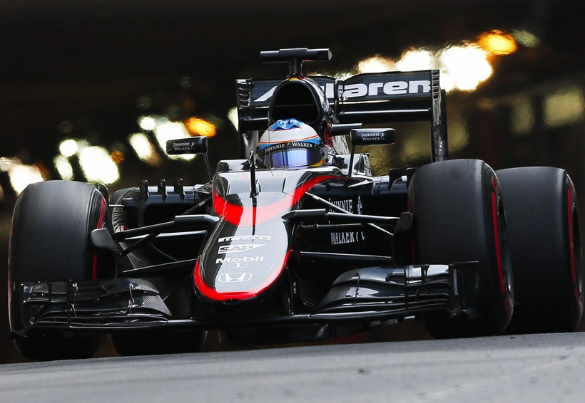 Malas noticias para McLaren | El Imparcial de Oaxaca