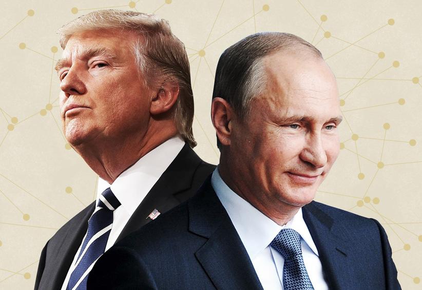 Putin está dispuesto a reunirse con Trump en EU | El Imparcial de Oaxaca