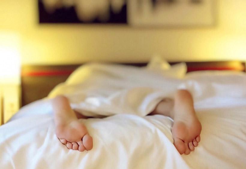 Duerme siete horas seguidas y beneficia a tu corazón | El Imparcial de Oaxaca