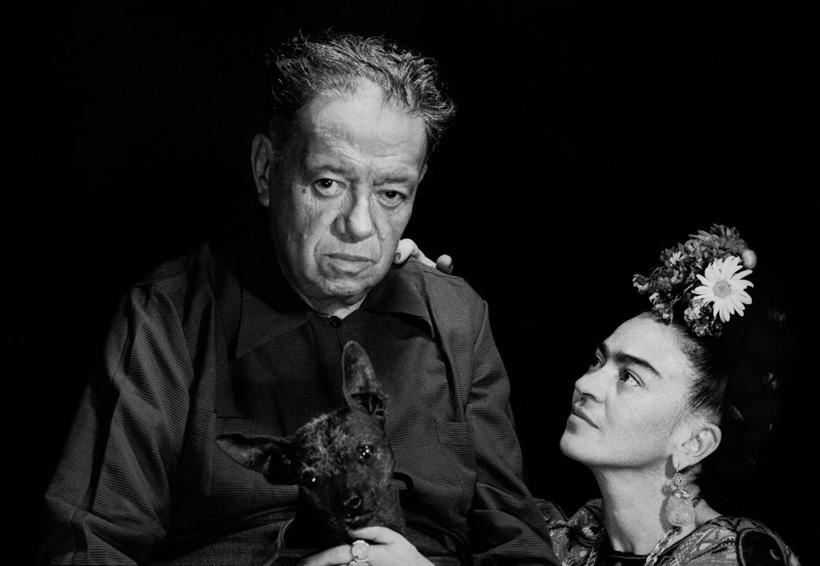 ¿Cómo era la relación de Frida Kahlo y Diego Rivera? | El Imparcial de Oaxaca