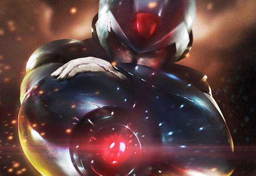 Capcom buscaría lanzar una nueva entrega de Mega Man X. Noticias en tiempo real