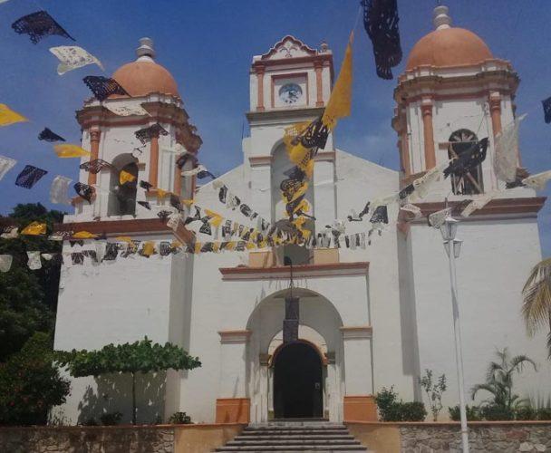 Gran suma de dinero para reparar templo de Santiago Apóstol