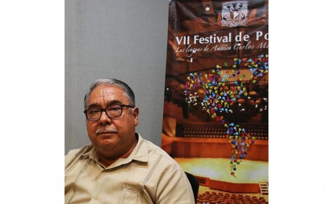 Esteban Ríos gana Premio Nezahualcóyotl de Literatura en Lenguas Mexicanas | El Imparcial de Oaxaca