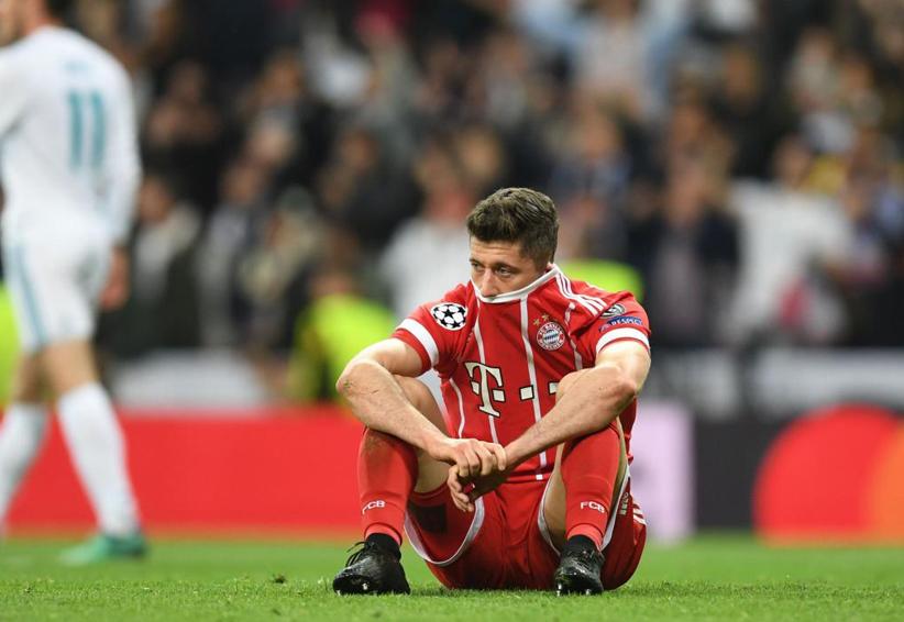 Lewandowski se quiere ir del Bayern | El Imparcial de Oaxaca