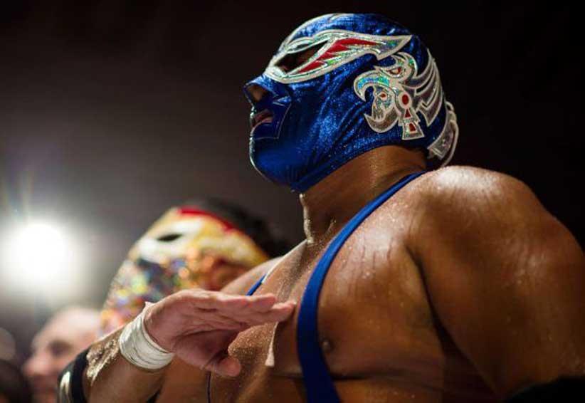 La Lucha Libre será patrimonio cultural de la CDMX | El Imparcial de Oaxaca