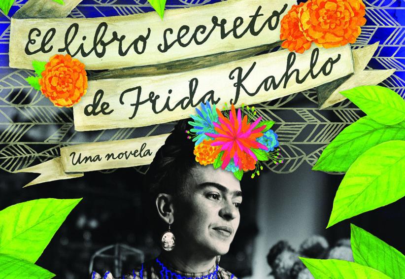 El libro secreto de Frida Kahlo | El Imparcial de Oaxaca