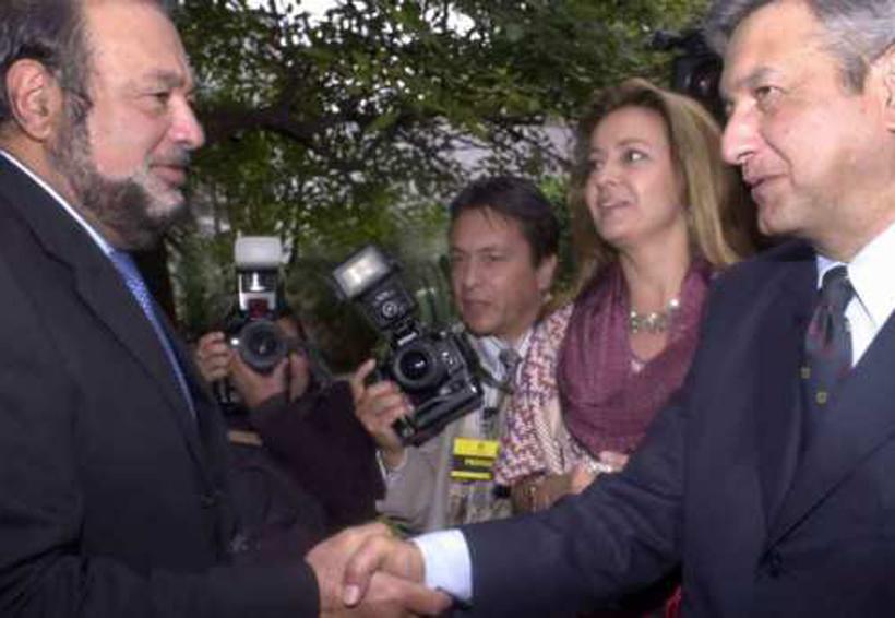 Slim felicita a AMLO por el triunfo   El Imparcial de Oaxaca