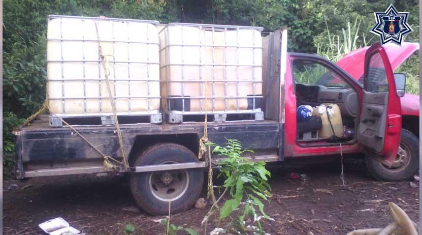 Aseguran 6 mil litros de combustible en la Cuenca del Papaloapan | El Imparcial de Oaxaca