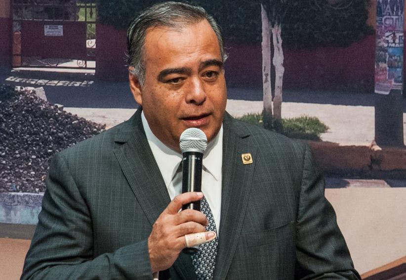 Peña Nieto designa a Raymundo Collins para tomar la SSP | El Imparcial de Oaxaca