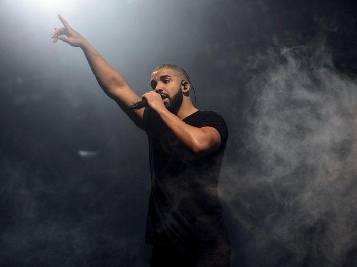 Drake con 7 canciones en el Top 10 del Hot 100 de Billboard | El Imparcial de Oaxaca