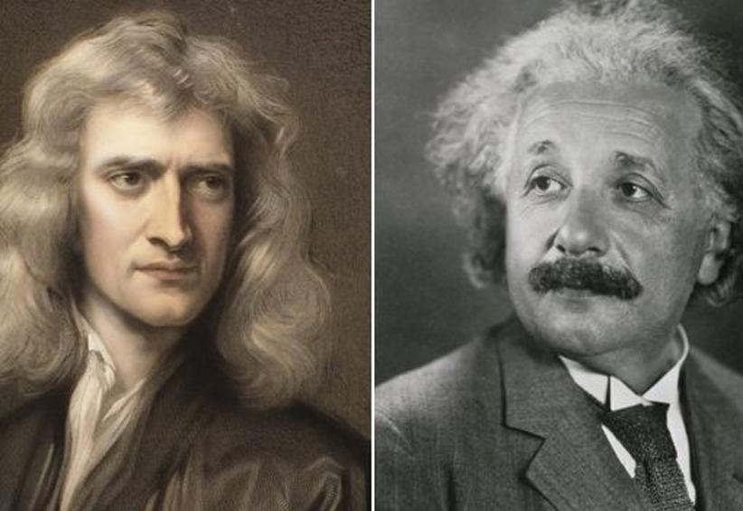 Los agujeros negros según Einstein y Newton ¿quién tiene la razón? | El Imparcial de Oaxaca