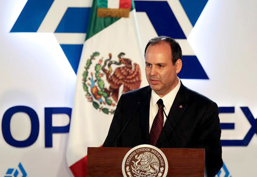 Coparmex llama a subir la gasolina si es necesario para no perder competitividad | El Imparcial de Oaxaca