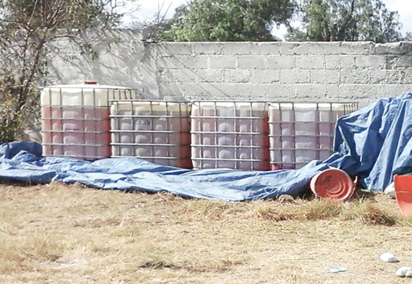 Pobladores de Matías Romero impiden cierre de toma clandestina de combustible | El Imparcial de Oaxaca
