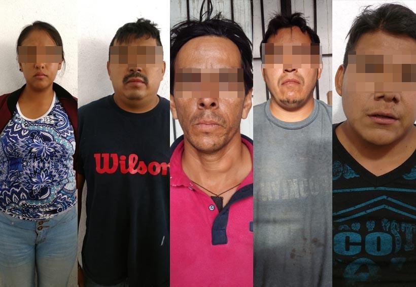Libres asaltantes de camión en Oaxaca por irregularidades de Fiscalía | El Imparcial de Oaxaca