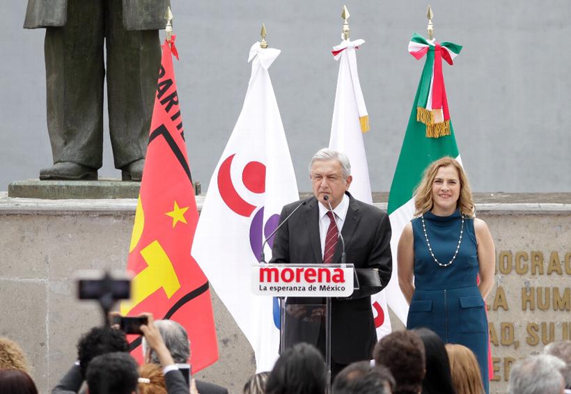 AMLO se reunirá con gobernadores el próximo jueves   El Imparcial de Oaxaca