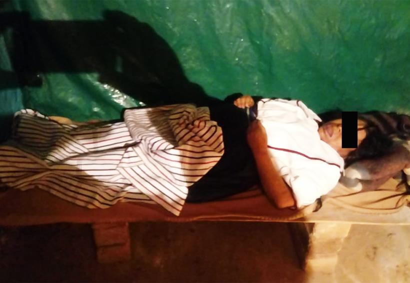 Mujer se quita la vida en Tamazulapám