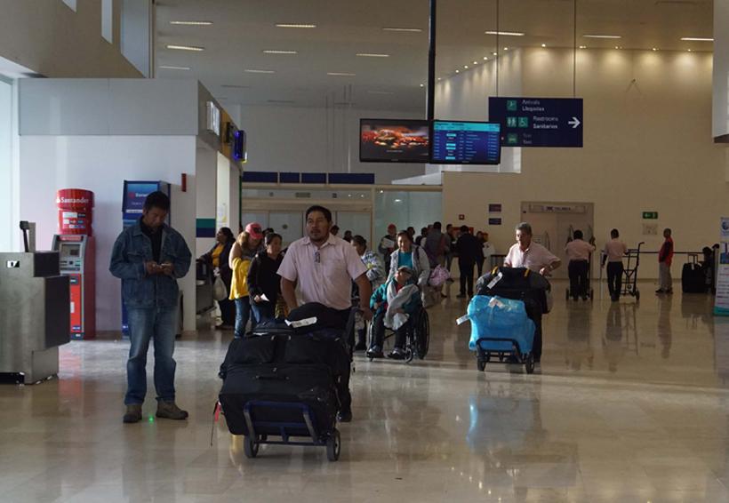 Arranca operativo 'Bienvenido Migrante' en Oaxaca | El Imparcial de Oaxaca