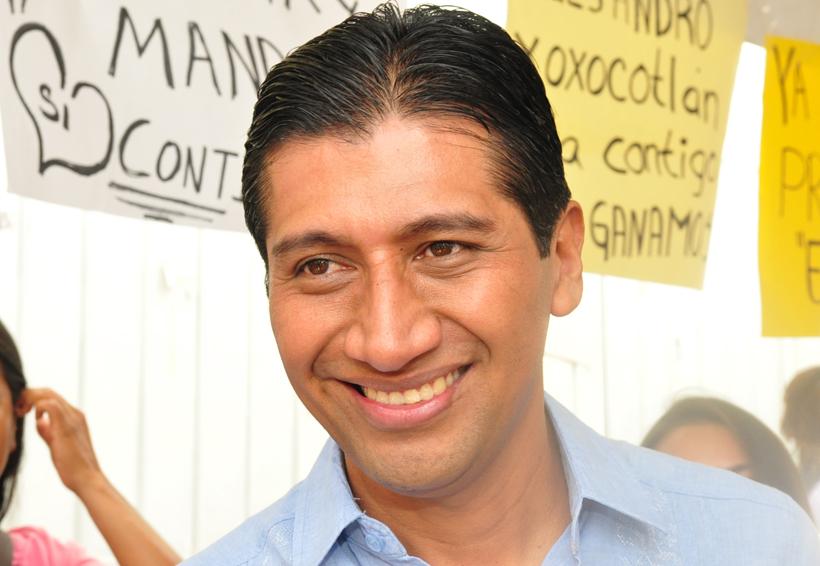 Pedirá López Jarquín conteo de votos en Xoxocotlán | El Imparcial de Oaxaca