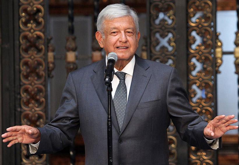 El sistema de justicia será reformado con López Obrador   El Imparcial de Oaxaca