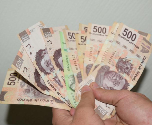 Advierten sobre la circulación de billetes falsos en el Istmo