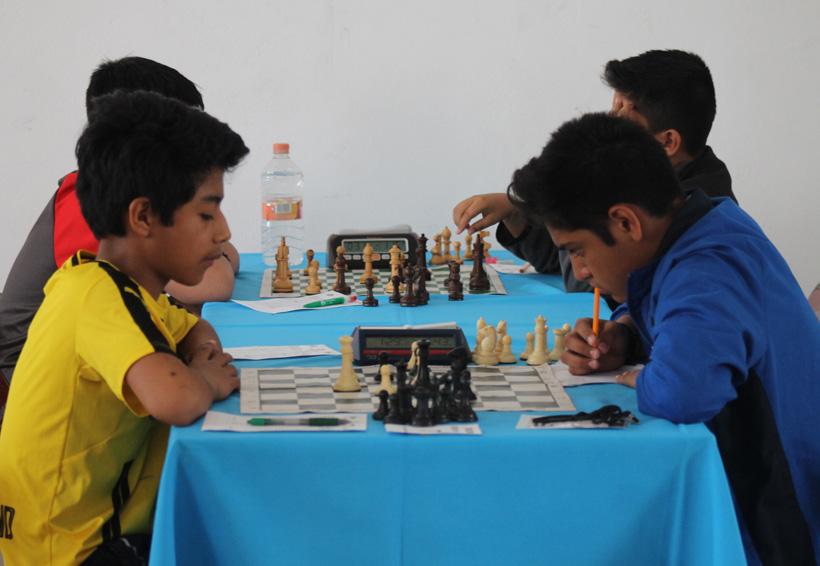 Preparan Torneo en San Jacinto Amilpas
