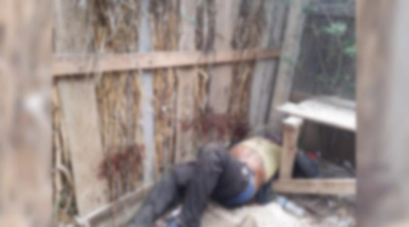 Lo asesinan en su choza, en Miahuatlán de Porfirio Díaz | El Imparcial de Oaxaca