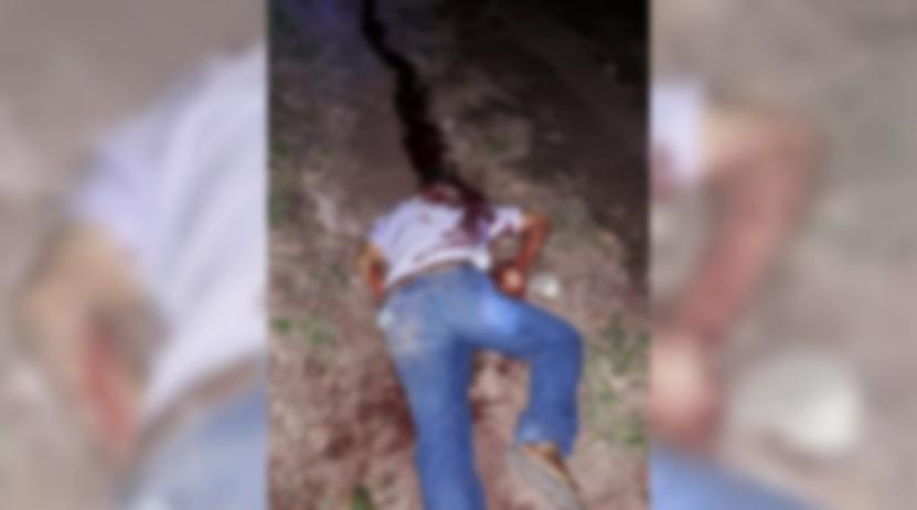 Matan a 'profe' de San Juan Guichicovi, Oaxaca | El Imparcial de Oaxaca