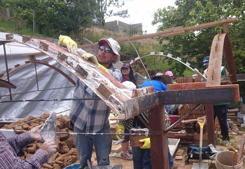 Arquitectos defienden  saberes tradicionales