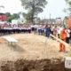 Arrancan obra de reconstrucción de escuela primaria